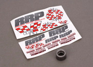 Robinson Racing 1541 Idler Gear Hard Steel AX10 (Stickers not included)