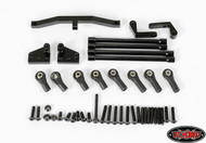 RC4WD RC4ZS0603 (4 Link Kit), FOR TRAIL FINDER 2 REAR AXLE