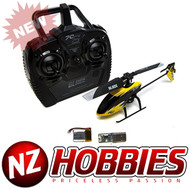 Blade BLH4200 70 S RTF Indoor Ultra-micro Heli / Helicopter w/ Battery & Charger