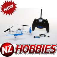 Blade BLH9700 Ozone RTF Drone w/Battery, Charger SAFE Technology