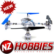 Blade BLH9750 Ozone BNF Drone w/SAFE Technology