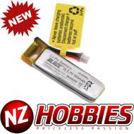 Blade BLH4210 150mAh 1S 3.7V 45C LiPo Battery : Blade 70 S