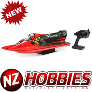 "Pro Boat PRB08033 Valvryn 25"" F1 Tunnel Hull RTR Brushless Boat w/2.4GHz Radio"