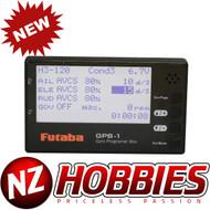 Futaba GPB1 Programming Box