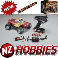 Dromida DIDC0058 1/18 Monster Truck Brushless 2.4GHz w/ Battery / Charger