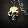Soldier Bullet Necklace 3