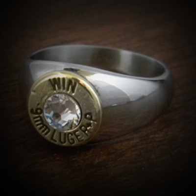 Bullet Rings at JECTZ All Rings JECTZcom
