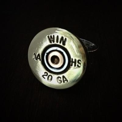 20 Gauge Adjustable Bullet Ring