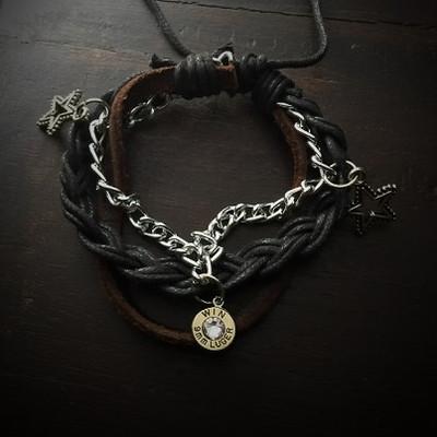 Starfire Bullet Bracelet
