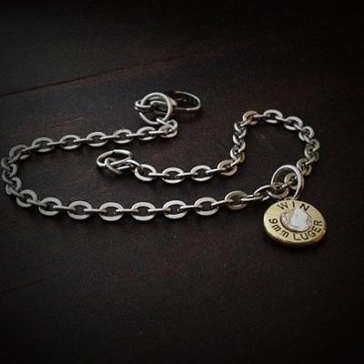 JECTZ® Original Bullet Bracelet