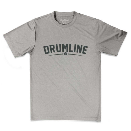 Drumline Grey T-Shirt