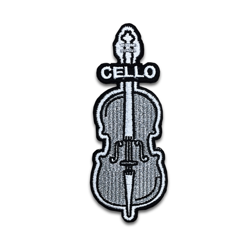 Cello Instrument Patch