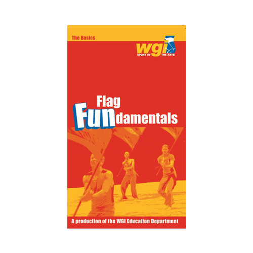 WGI Flag FUNdamentals