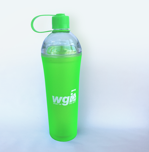 WGI 26oz Water Bottle