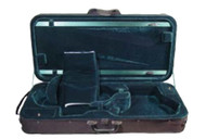 Violin and Viola Combo Case Core