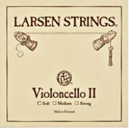 Larsen Cello D String