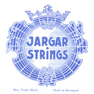 Jargar Classic Cello D String Medium 3/4