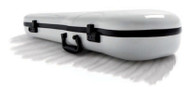 Gewa Air Shaped Violin Case White