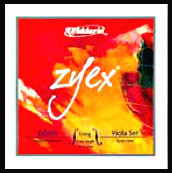 Zyex Violin String SET