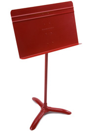 Manhasset Symphony Music Stand - Red