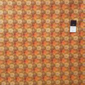Mark Cesarik PWMC028 Summer Camp Tree Rings Gold Cotton Fabric By The Yard