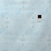 Annette Tatum PWAT091 Vintage Sweet Confection Teal Cotton Fabric By The Yard