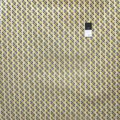 Denyse Schmidt PWDS076 Hadley Multi Plaid Sunflower Fabric 1 Yard