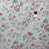Verna Mosquera PWVM099 Billet Doux Subtle Petals Lace Fabric By Yd