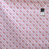 Tanya Whelan PWTW095 Lulu Roses Libby Pink Cotton Fabric By The Yard