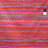 Brandon Mably PWBM043 Zig Zag Warm Quilt Cotton Fabric By The Yard