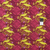 Ty Pennington PWTY033 Finch Sunset Cotton Fabric By The Yard