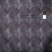 Free Spirit Design Essentials CBFS002 Rhythmic Licorice Cotton Fabric 1 7/8 yd