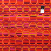 Brandon Mably PWBM055 Heat Wave Tomato Quilt Cotton Fabric By The Yard