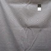 Tula Pink PWTC028 True Colors Lazy Stripe Gun Metal Cotton Fabric By The Yard
