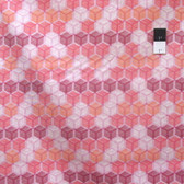 Ty Pennington PWTY055 Everglades Topaz Cotton Fabric By Yard