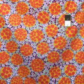 Brandon Mably PWBM054 Pods Gold Quilting Cotton Fabric By The Yard