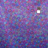 Kaffe Fassett PWGP020 Paperweight Purple Cotton Fabric By The Yard