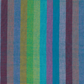 Kaffe Fassett Broad Stripe Subterranean Woven Cotton Fabric By The Yard