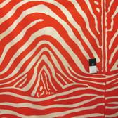 Jennifer Paganelli PWJP057 Super Fly Lauralie Orange Fabric By Yard