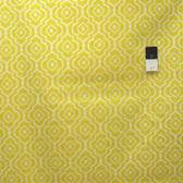 Dena Designs PWDF217 Sundara Oasis Meena Yellow Fabric By The Yard