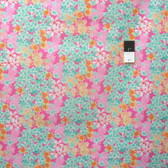 Marjolein Bastin PWMB020 Grand Cayman Phlox Tropic Fabric By Yard