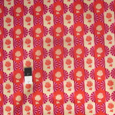 Anna Maria Horner PWAH065 Dowry Dresden Bulbs Rose Cotton Fabric By Yd