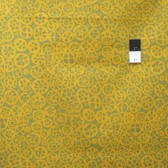 Brandon Mably BM25 Macaroni Mustard Quilting Cotton Fabric By The Yard