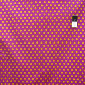 Kaffe Fassett GP70 Spots Magenta Cotton Fabric By The Yard