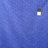 Kaffe Fassett GP71 Aboriginal Dot Periwinkle Cotton Quilting Fabric By The Yard