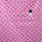 Dena Designs PWDF205 Haute Girls Geo Pink Cotton Fabric By Yard