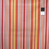 Denyse Schmidt PWDS083 Franklin Awning Stripe Glade Cotton Fabric By Yard