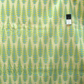 Anna Maria Horner VOAH029 Pretty Potent Aloe Vera Lime VOILE Fabric By Yard