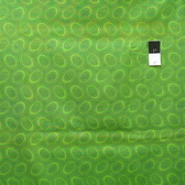 Kaffe Fassett GP71 Aboriginal Dot Leaf Cotton Fabric By The Yard