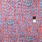 Springs Creative Nestle Packed Pixie Sticks Cotton Fabric By Yard